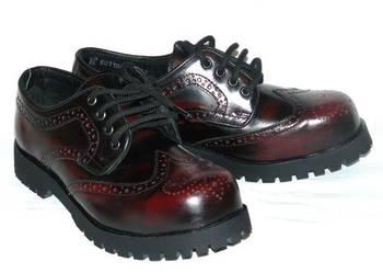 Buty glany Boots&Braces England roz 37,39 na sprzedaż  Lublin