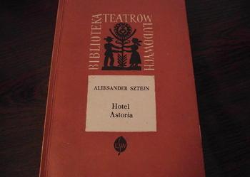 """HOTEL ASTORIA"" - Aleksander Sztejn"