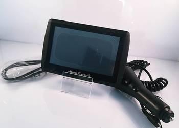 Nawigacja LarkFreebird 43.3 + kabel USB i Ładowarka samochod