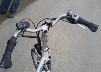 Rower Elektryczny SPARTA!!!