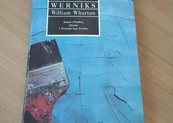 Werniks / William Wharton ; tł. K Fordoński SALAMANDRA
