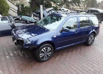 VW GOLF IV 2005r 1.9 TDI