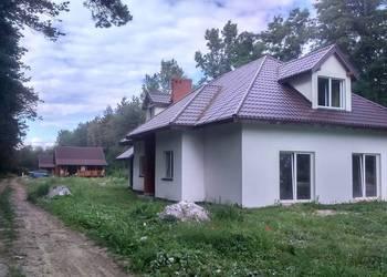 TERESIN dom nowy ładny 150m2/1000m2 deweloperski 40km od Wwy