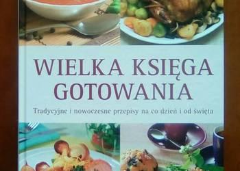 Wielka księga gotowania