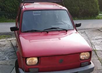 Fiat 126p 1999r.