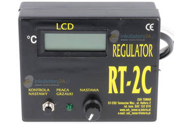 TERMOREGULATOR RT-2C