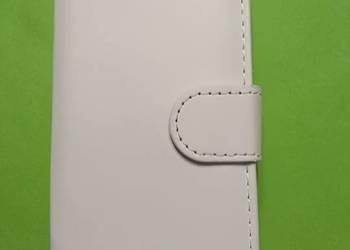 091b2b30a335f Etui, portfel biały skórzany do iphona 6 6s