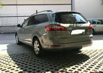 Ford Mondeo MK4 Szwajcar zarejestrowany ubezpieczony !!
