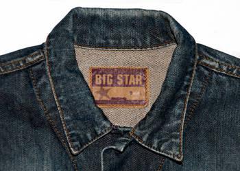 Big Star Koszula Jeansowa Nowa (folia) BigStar roz. małe L