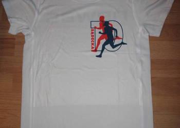Koszulka techniczna feelgood ! FOR RUN rozmiar S