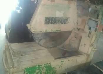Lissmac dts 900 przecinarka do kamienia cegly