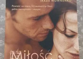 Miłość oraz inne dysonanse Janusz Leon Wiśniewski, Irada Wow