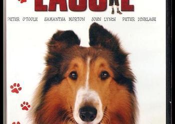 Lassie film  DVD TANIO