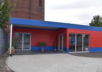 Garaż Z Płyty Warstwowej Oborniki Sprzedajemypl