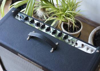 Wzmacniacz Fender Hot Rod Deluxe