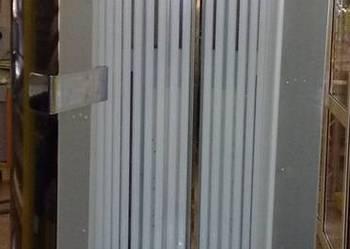 Solarium tuba do opalania.