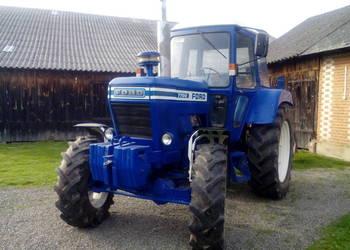 Ciągnik Ford