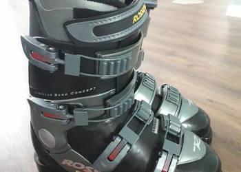 Damskie buty narciarskie Rossignol