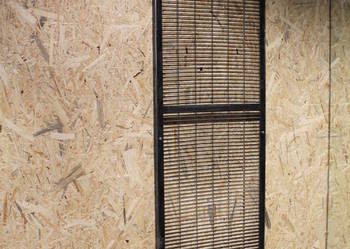 Wyposażenie wnętrz Loft Industrial styl