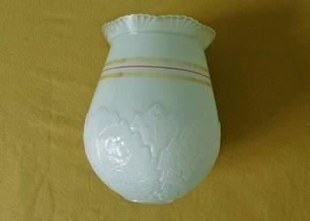Klosz do lampy 17,5 x 14 cm