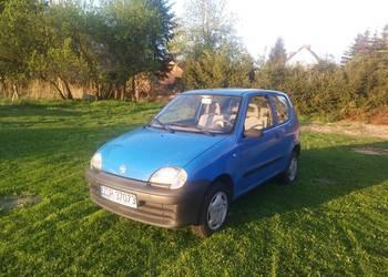 Sprzedam Fiata Seicento 2005 rok