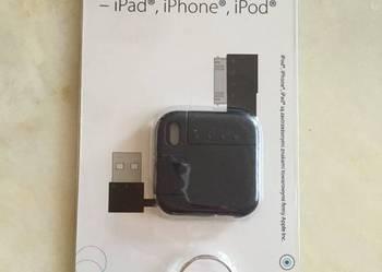 Używany, USB dock ipad iphone ipod  9zl na sprzedaż  Warszawa