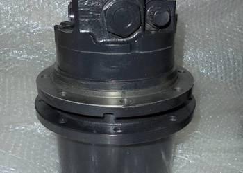 Yanmar hydromotor jazdy SV16, 17, 17E, 17 - 2, 17EX - 2