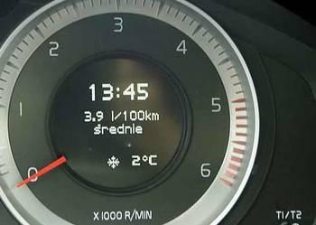 Polskie Menu Volvo licznik PL S60 S70 V50 V70 S80 V50 XC70 X