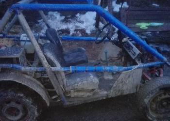 Buggy-Fiat126p