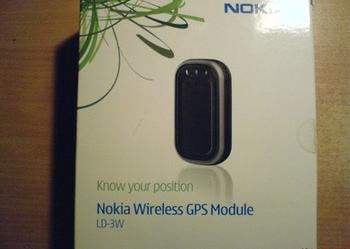 Nokia LD3W Nowy