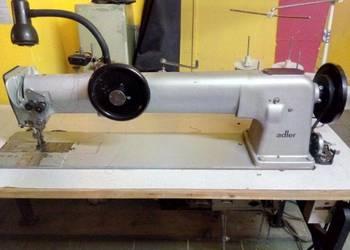 Maszyna Dwuigłówka Długoramienna Adler Jamnik (Durkopp Pfaff