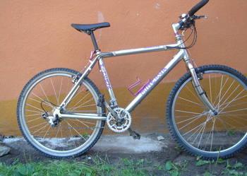 Rower górski Minerva Starlite shimano stx rc mavic