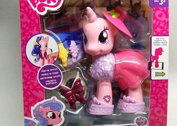 MY LITTLE PONY  MODNY KUCYK ROYAL RIBBON