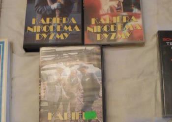Kariera Nikodema Dyzmy VHS - 3 kasety