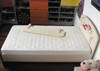 Łóżko dziecięce Meblik Formula 1