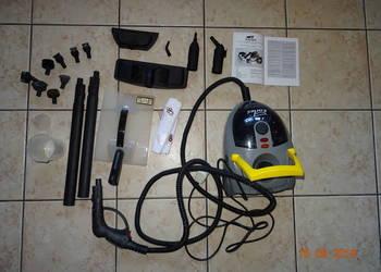 Urządzenie parowe SC300 plus części zapasowe