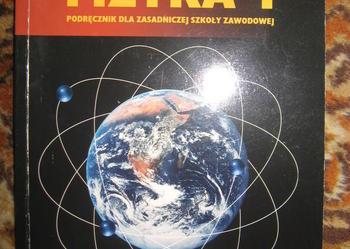 Fizyka 1 - podręcznik dla zasadniczej szkoły zawodowej Wyd.Wiking
