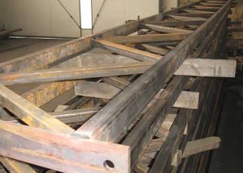 Kratownica dachowa 6m NOWA dach wiata,hala, stajnia, obora