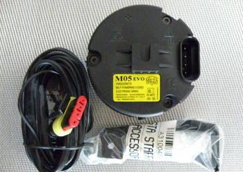 Nowa syrena M05 Meta System