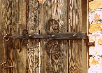 Rekonstrukcja i konserwacja historycznych okuć kowalskich