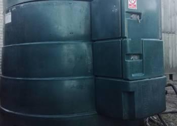 Zbiornik na paliwo Titan FuelMaster
