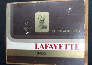 Wybitny pudełko po cygarach - Sprzedajemy.pl JF18