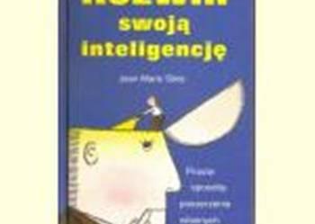 Rozwiń swoją inteligencję - Jean Marie Stine