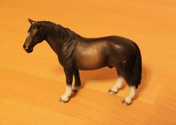 Schleich koń konik