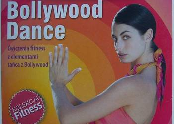 Bollywood Dance Vita Tańcz z nami i chudnij VCD