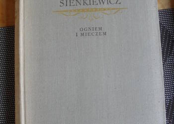 Ogniem i mieczem tom 1 - Henryk Sienkiewicz