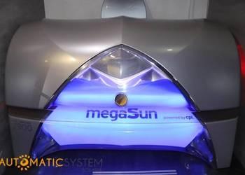 SOLARIUM KBL MEGASUN 7900