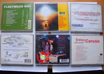 Płyty cd muzyka zagraniczna