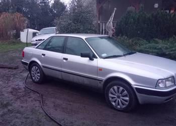 Sprzedam Audi 80 b4