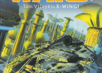 X- wingi Rozkaz solo - A. Allston.